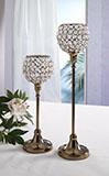 Kerzenständer Marie Kupfer